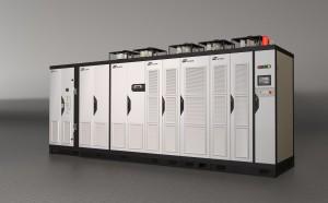 SBH系列高压变频器